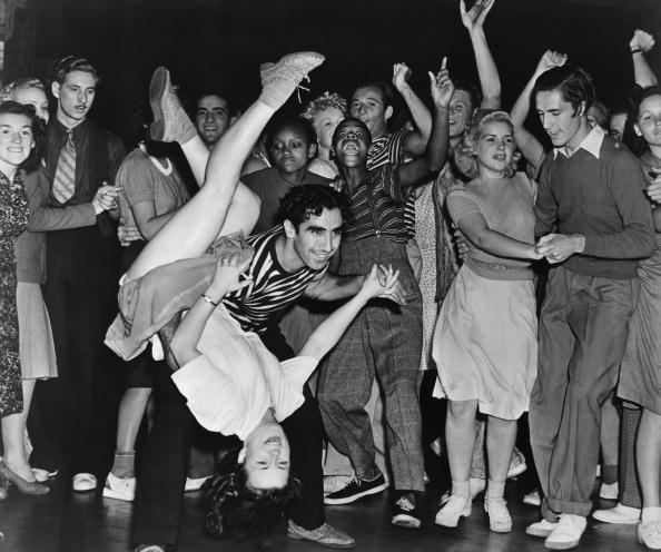 50s Rock N Roll Tutorials