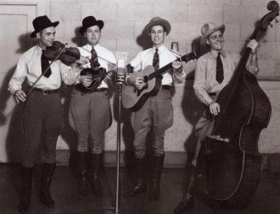 Bluegrass Tutorials