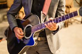 Kirbys Guitar Lessons