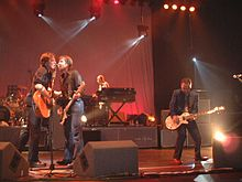 Always The Last To Know Chords And Lyrics Del Amitri Songs