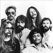 China Grove Chords And Lyrics By The Doobie Brothers