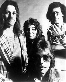 Couldnt Get It Right Chords And Lyrics - Climax Blues Band Songs