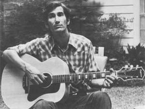 Dont Take It Too Bad Chords And Lyrics By Townes Van Zant On The Acoustic