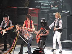 Dream On Chords And Lyrics For The Acoustic By Aerosmith