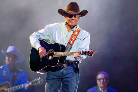 Gotta Get To You Chords And Lyrics George Strait Guitar Lessons