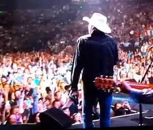 Had It Not Been You Chords and Lyrics By Alan Jackson