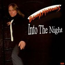 Into The Night Chords And Lyrics For The Acoustic By Benny Mardones