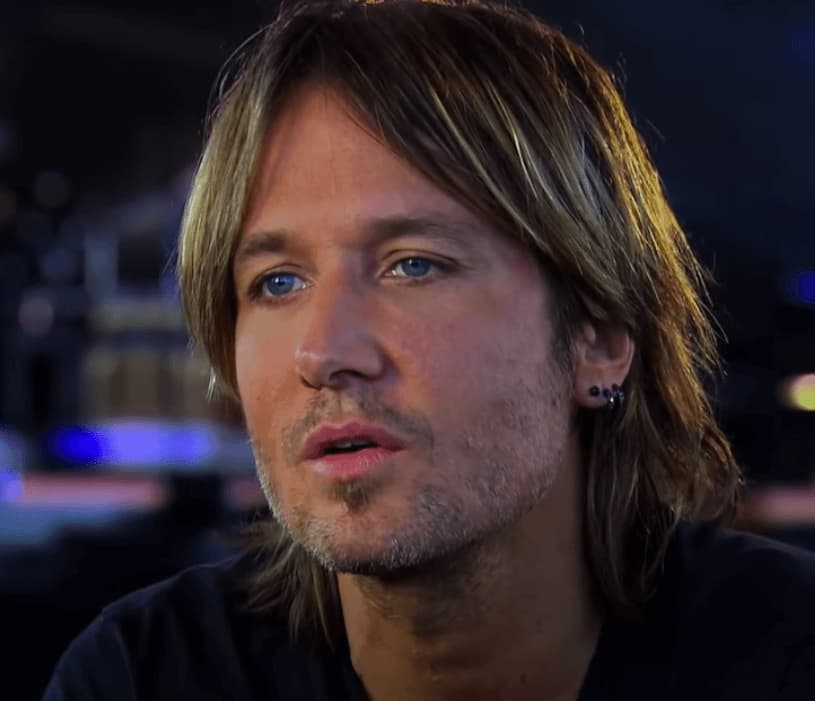 Keith Urban Guitar Lessons