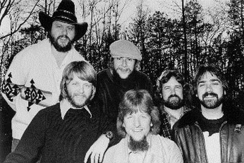Marshall Tucker Songs For The Acoustic Guitar