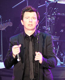 Never Gonna Give You Up Chords And Lyrics By Rick Astley