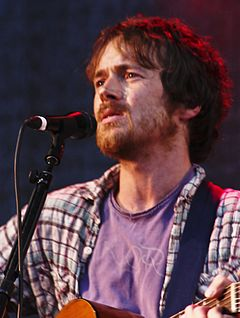 One Chords And Lyrics By Damien Rice On The Acoustic