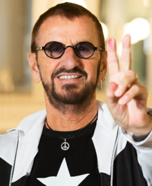 Ringo Starr Songs On The Acoustic Guitar