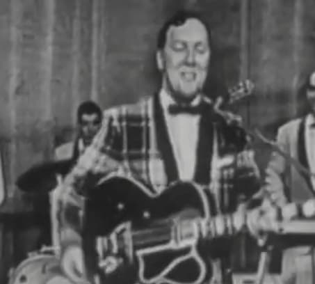 Rock Around The Clock Chords And Lyrics Bill Haley And The Comets