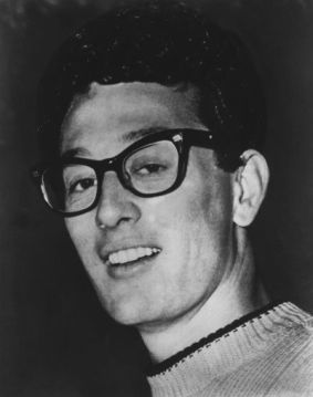 Rockin Around With Ollie Vee Chords And Lyrics On The Acoustic Guitar - Buddy Holly Songs