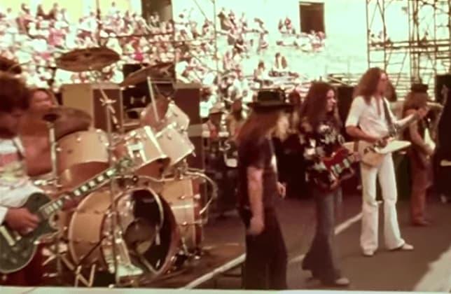 Sweet Home Alabama Chords And Lyrics - Lynyrd Skynyrd Songs On Acoustic