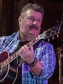 Third Rock From The Sun Chords And Lyrics by Joe Diffie On The Acoustic