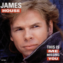This Is Me Missing You Chords And Lyrics James House