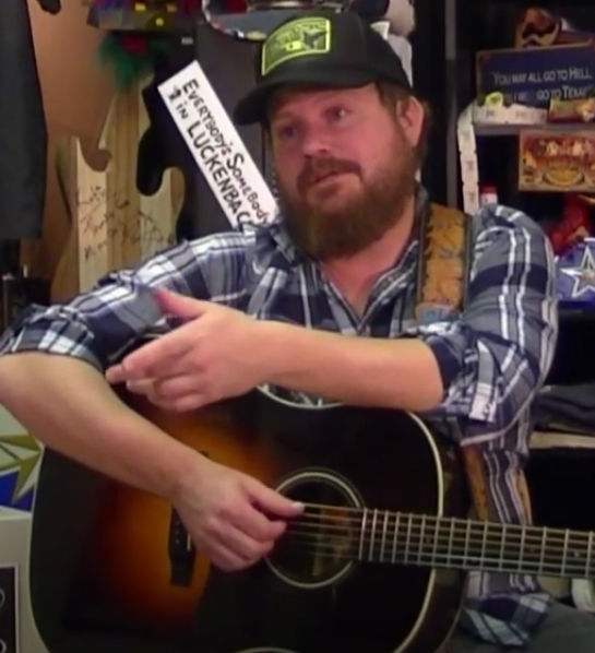 Til It Does Chords And Lyrics Randy Rogers Guitar Lessons