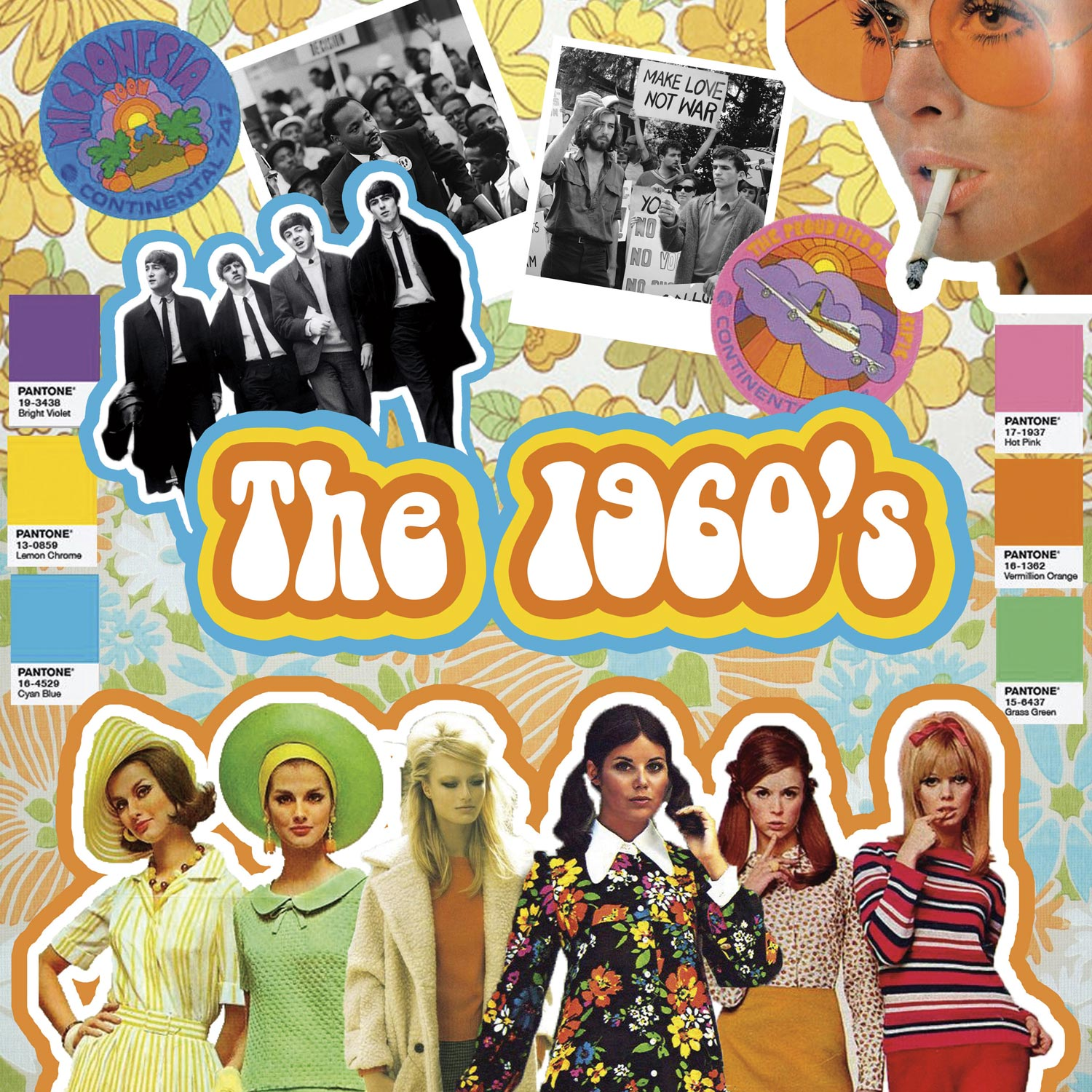 Top 1960s Songs You Can Easily Learn On The Acoustic Guitar