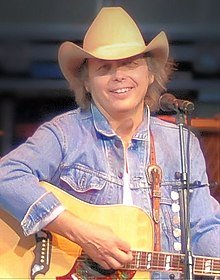 1000 Miles From Nowhere Chords and Lyrics - Dwight Yoakam Songs On Guitar