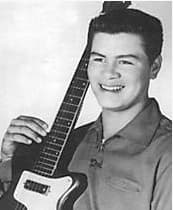 Come On Lets Go Chords And Lyrics Ritchie Valens Songs