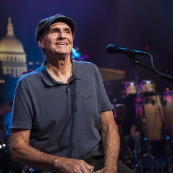 Shower The People Chords And Lyrics By James Taylor