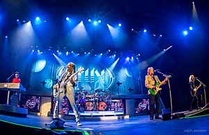 Styx Songs On The Acoustic Guitar